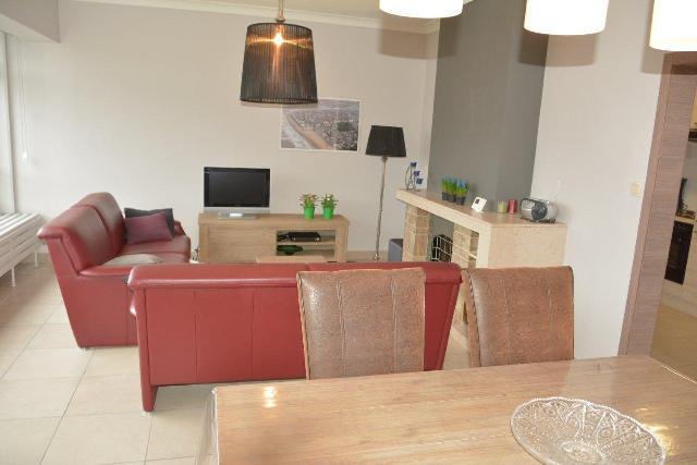 Belgique : locationde vacances -Appartement au prixde 0€ -(6000479)