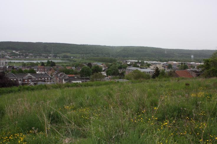 Terrain à bâtirà vendre àAmay au prixde 250.000 €- (6007214)