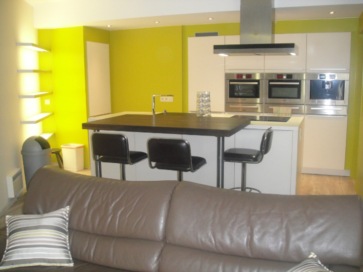 Belgique : locationde vacances -Appartement au prixde 0€ -(6022526)