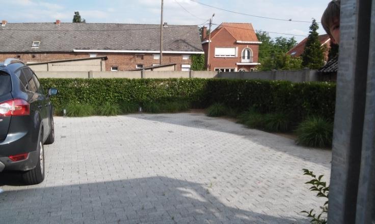 Emplacement extérieur àlouer à Hofstadeau prix de30 € -(6033508)
