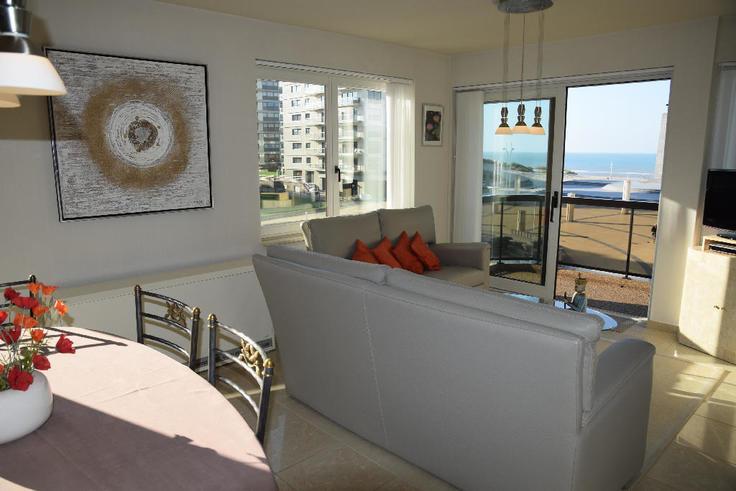 Belgique : locationde vacances -Appartement au prixde 0€ -(6034122)