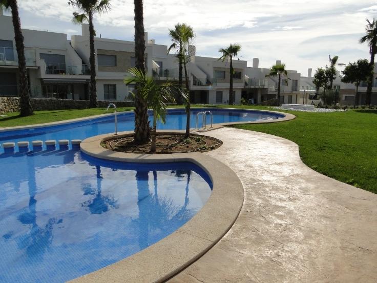 Location Appartement Alicante Espagne