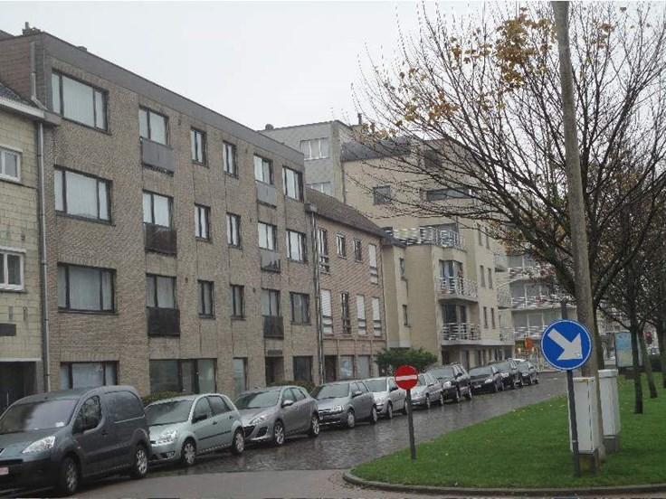Appartement van 2gevels te koopte Ostende voor95.000 € -(6054995)