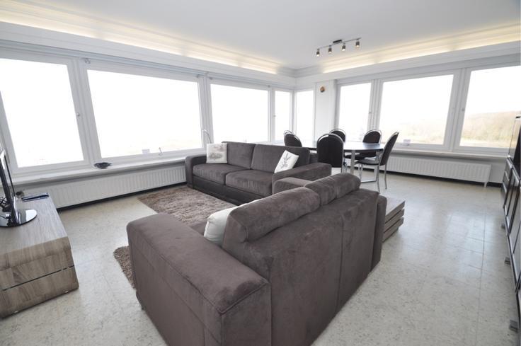 Belgique : vakantiewoning- Appartement voor0€ - (6061386)