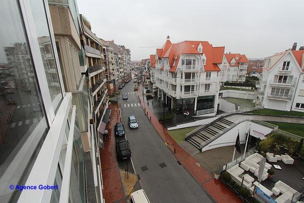 Belgique : vakantiewoning- Appartement voor0€ - (6073604)