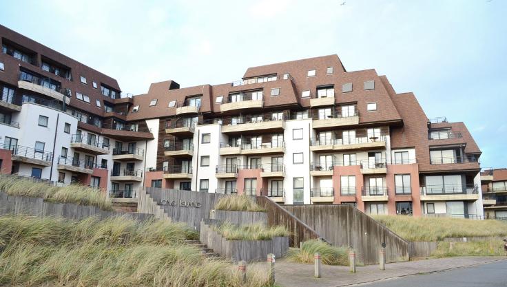 Belgique : locationde vacances -Appartement au prixde 0€ -(6074275)
