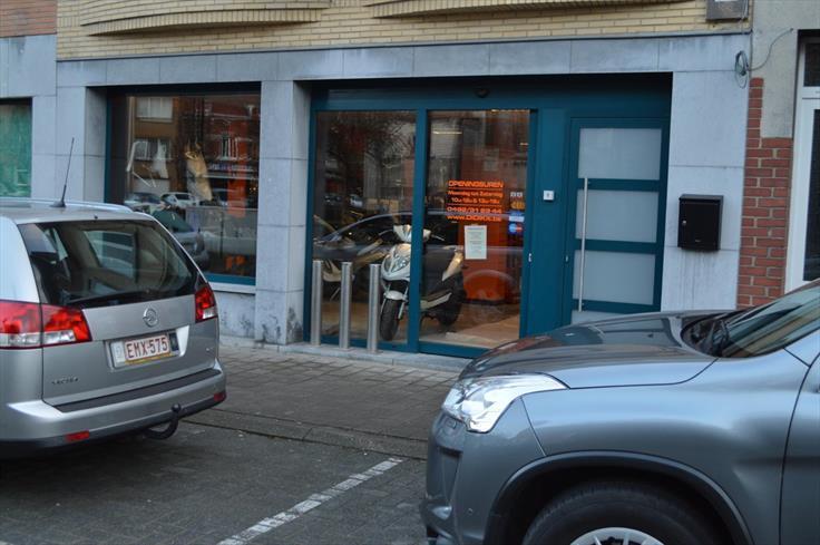 Commerce à vendreà Sint-Pieters-Leeuw auprix de 249.000€ - (6155574)