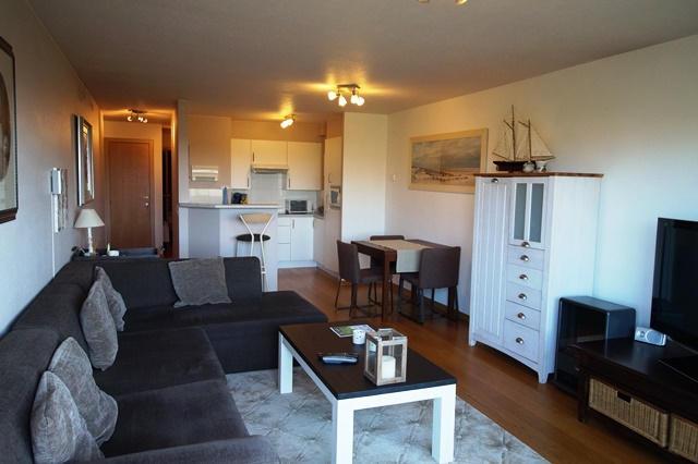 Belgique : vakantiewoning- Appartement voor0€ - (6158041)