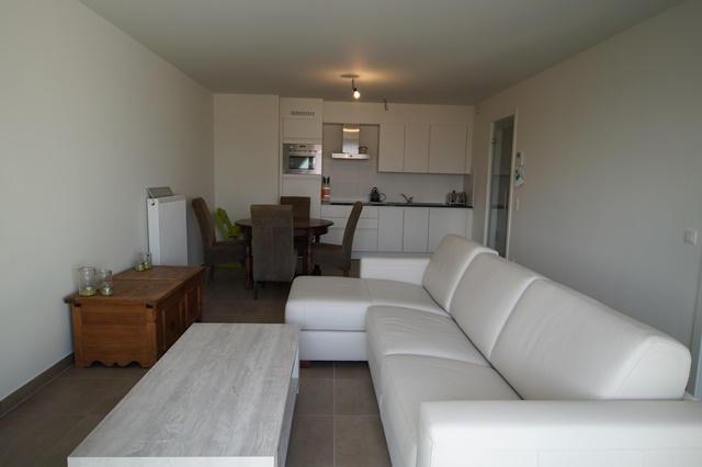 Belgique : vakantiewoning- Appartement voor0€ - (6168415)