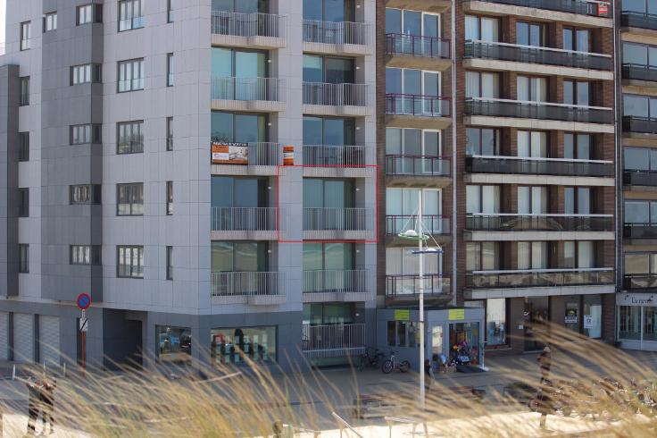Belgique : locationde vacances -Appartement au prixde 0€ -(6195949)