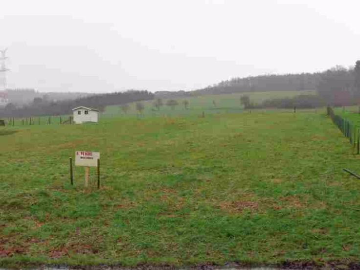 Terrain à bâtirte koop teBasse-Bodeux voor 78.000€ - (6204087)