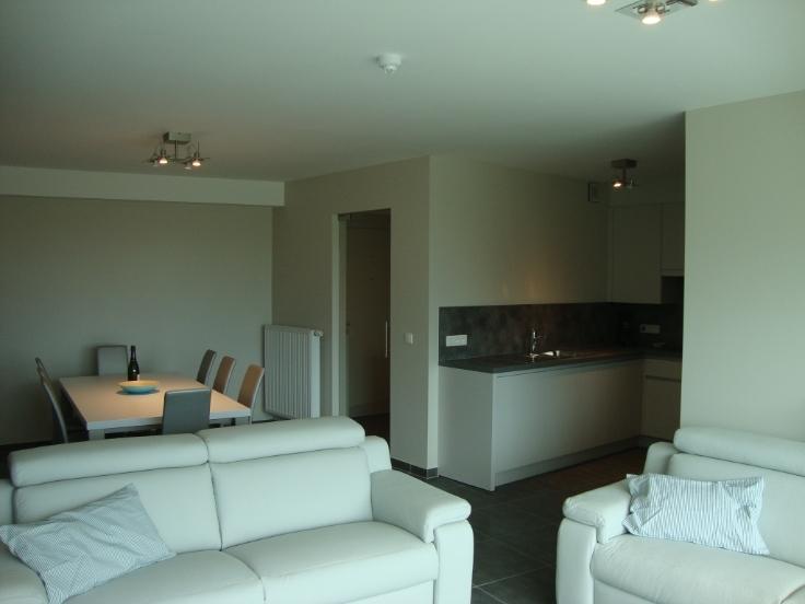Belgique : locationde vacances -Appartement au prixde 0€ -(6226201)