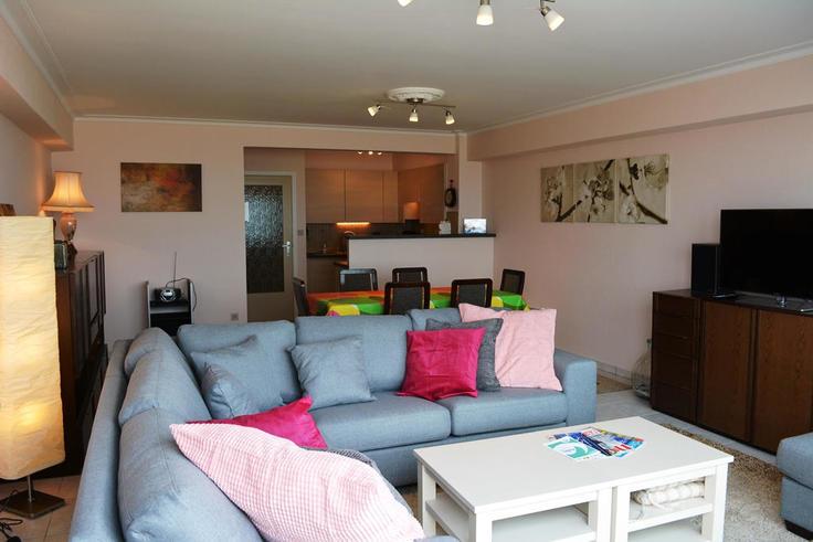 Belgique : locationde vacances -Appartement au prixde 0€ -(6226716)