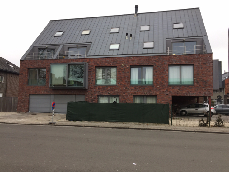 Appartement te huur aalst arrondissement for Appartement te huur oost vlaanderen