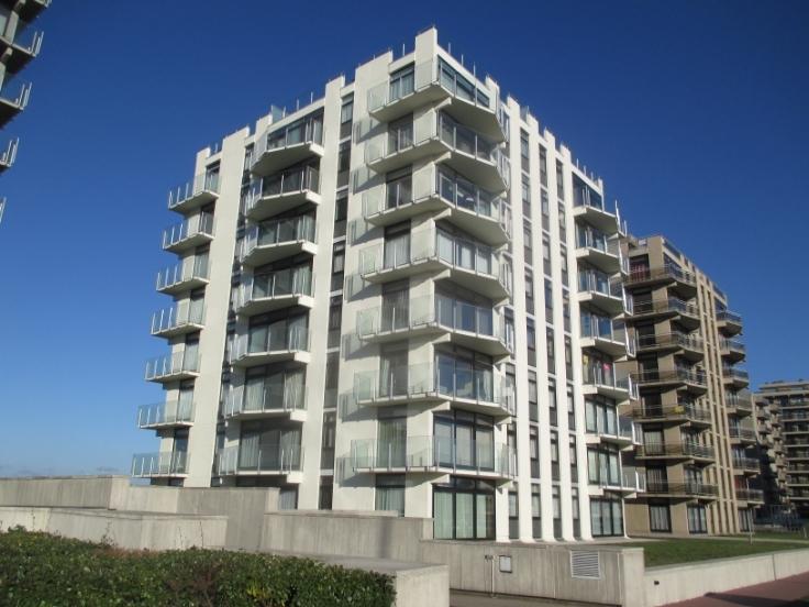 Belgique : locationde vacances -Appartement au prixde 0€ -(6310275)