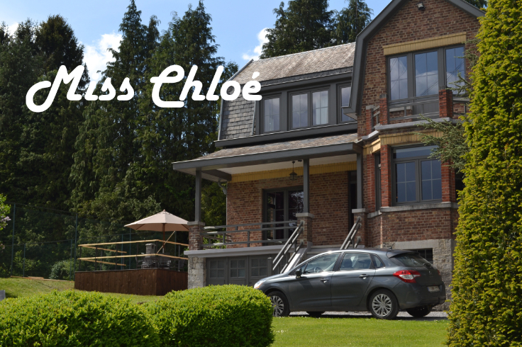 België : locationde vacances -Landhuis au prixde 0€ -(6310282)