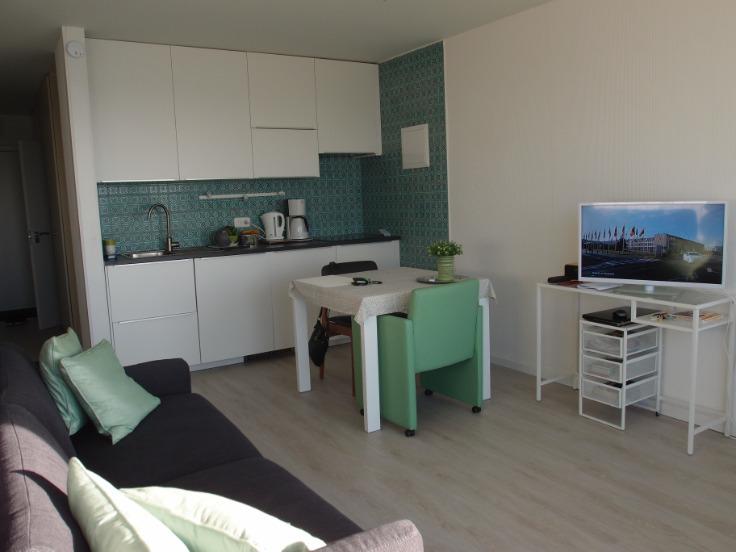 Belgique : vakantiewoning- Flat/Studio voor0€ - (6326788)