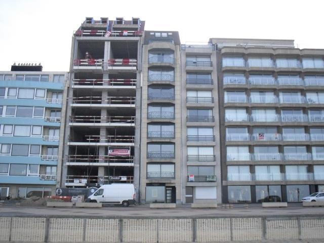 Belgique : locationde vacances -Appartement au prixde 0€ -(6337604)