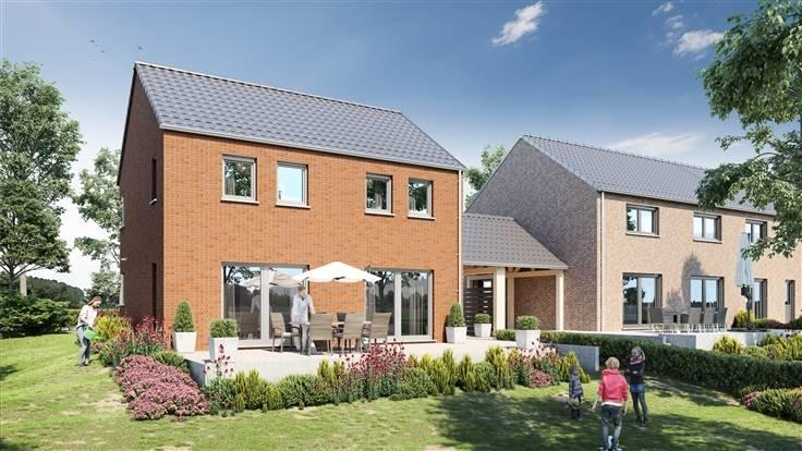 Projet immobilier àvendre à Ambresinau prix de35.000 à 59.000€ - (6349055)