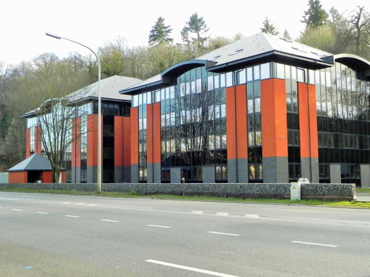 bureau à louer - Namur (Province) on