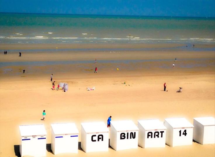 Belgique : locationde vacances -Flat/Studio au prixde 0€ -(6361386)