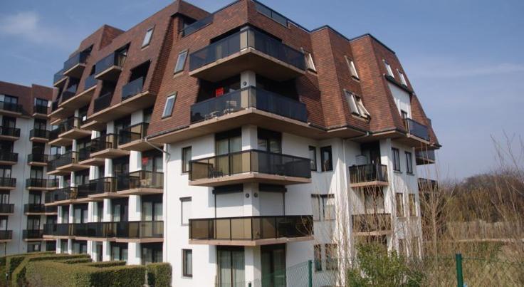 Belgique : locationde vacances -Flat/Studio au prixde 0€ -(6380446)