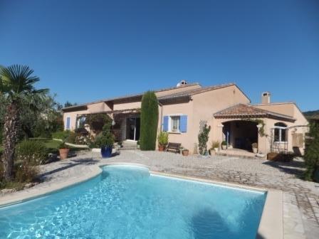 Prachtige villa met zwembad en tuin in de provence roaix immoweb