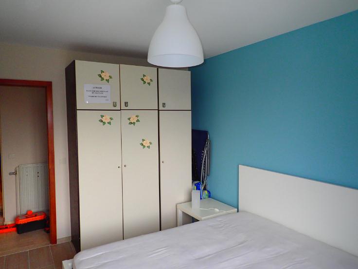 Belgique : locationde vacances -Appartement au prixde 0€ -(6394495)