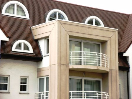 Belgique : vakantiewoning- Penthouse voor0€ - (6400449)