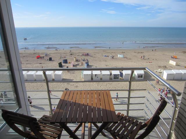Belgique : vakantiewoning- Appartement voor0€ - (6410363)