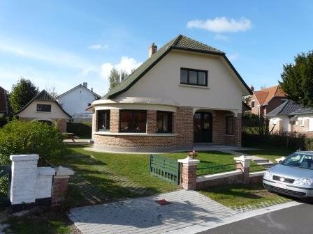 België : vakantiewoning- Villa voor0€ - (6427181)