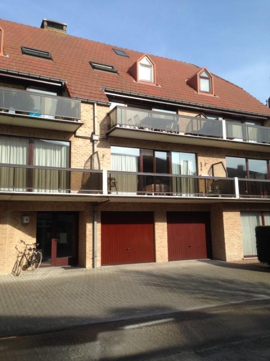 Belgique : locationde vacances -Appartement au prixde 0€ -(6429536)