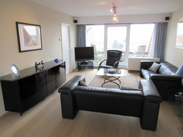 Belgique : vakantiewoning- Appartement voor0€ - (6434543)