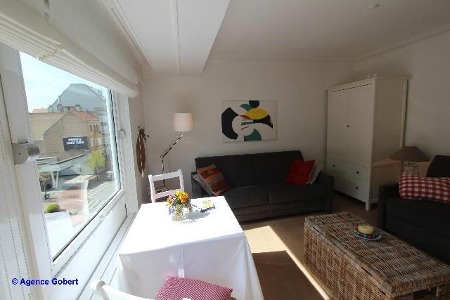 Belgique : locationde vacances -Flat/Studio au prixde 0€ -(6441532)