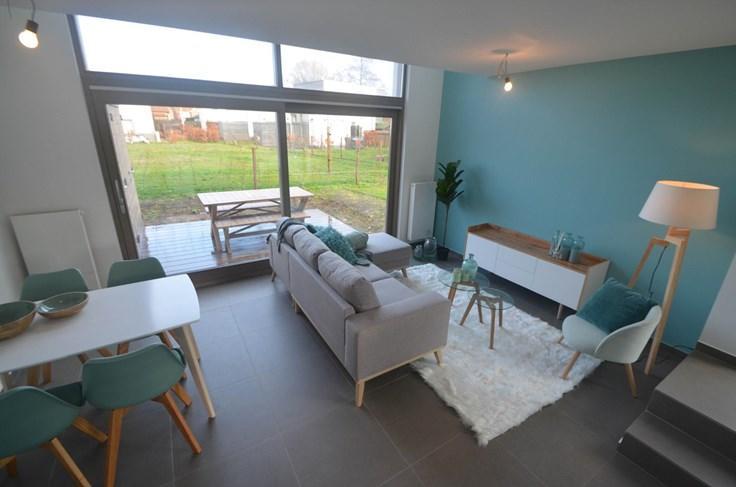 Projet immobilier àvendre à Oostduinkerkeau prix de215.000 à 225.000€ - (6448113)