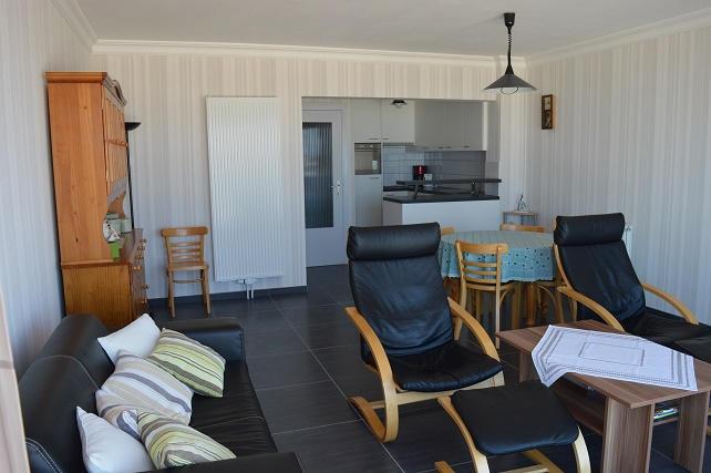 Belgique : vakantiewoning- Appartement voor0€ - (6504937)