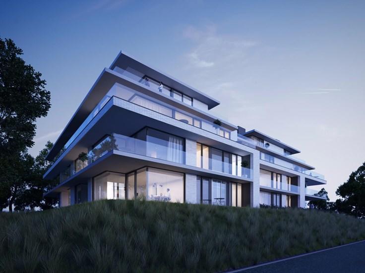 Projet immobilier tekoop te Koksijdevoor 360.000 à650.000 € -(6570910)