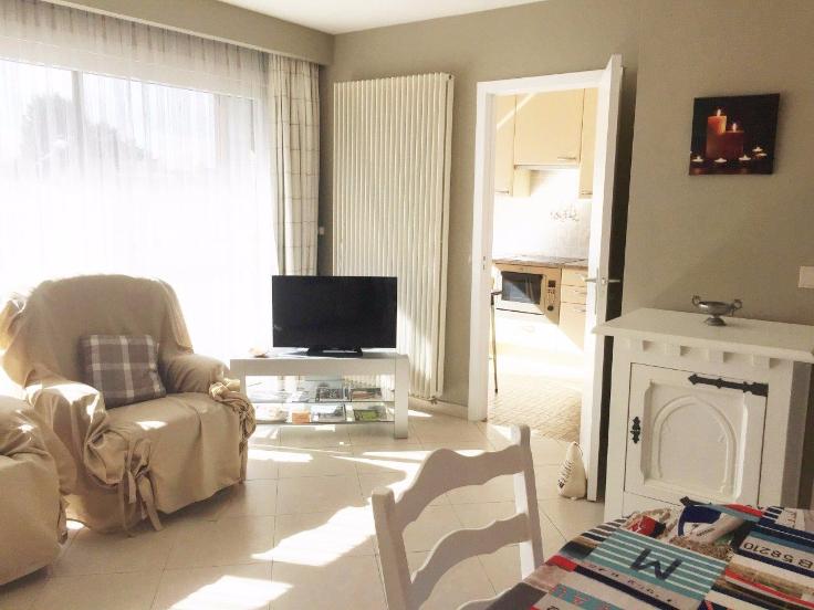 Belgique : locationde vacances -Appartement au prixde 0€ -(6652340)