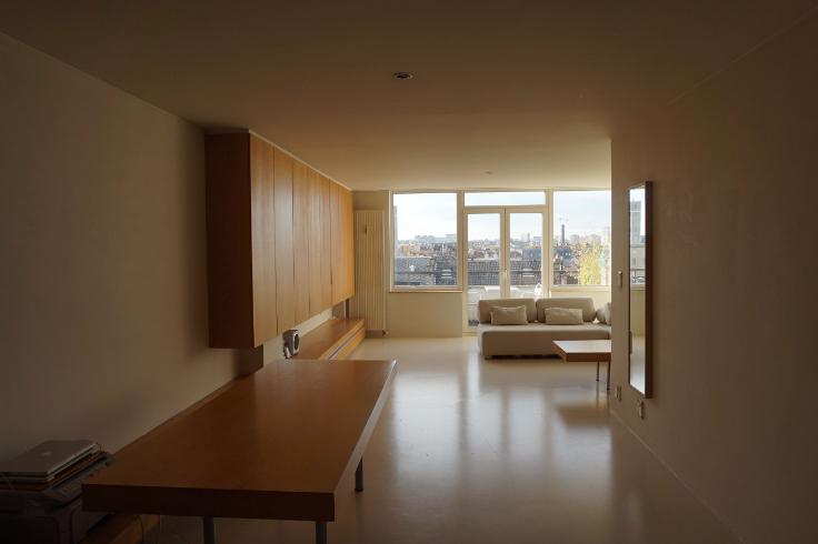 Appartement A Louer A Bruxelles Immoweb