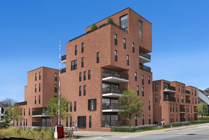 Projet immobilier àvendre à Geelau prix de141.200 à 243.000€ - (6686994)