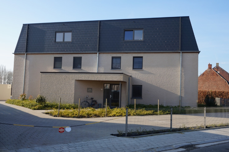 Nieuwbouwproject à vendreà St-Denijs auprix de 192.000€ - (6690734)