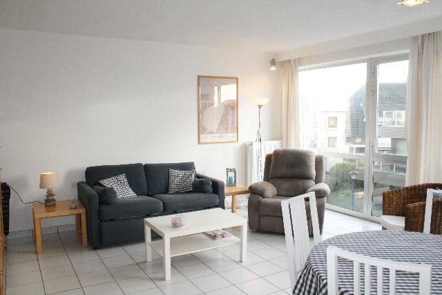 Belgique : vakantiewoning- Appartement voor0€ - (6715568)