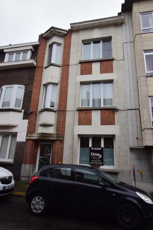 Appartement van 2gevels te koopte Halle voor177.500 € -(6716171)