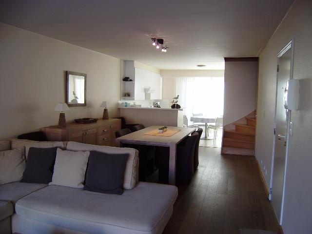 Belgique : vakantiewoning- Appartement voor0€ - (6733324)