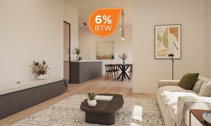 Nieuwbouwproject à vendreà Roeselare auprix de 160.000tot 550.000 €- (6770722)