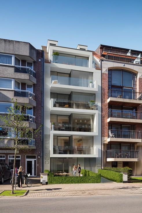 Projet immobilier tekoop te Knokkevoor 695.000 €- (6888471)