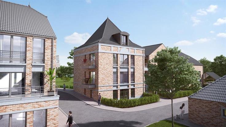 Projet immobilier àvendre à Ansau prix de150.200 à 215.000€ - (6915057)