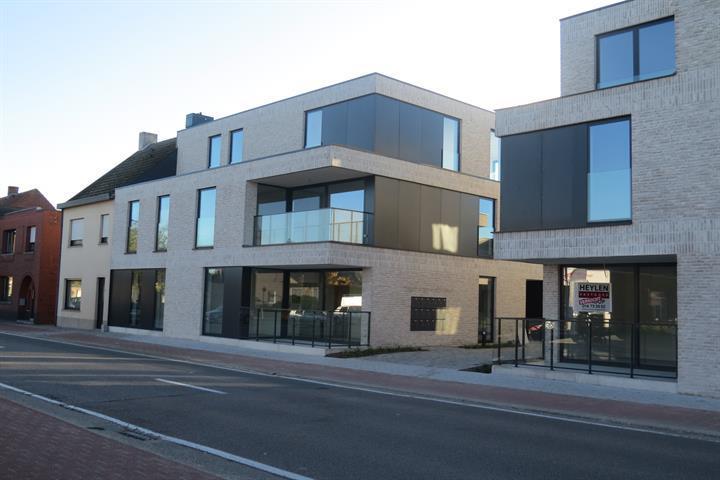 Projet immobilier àvendre à Arendonkau prix de168.000 à 349.000€ - (6939609)