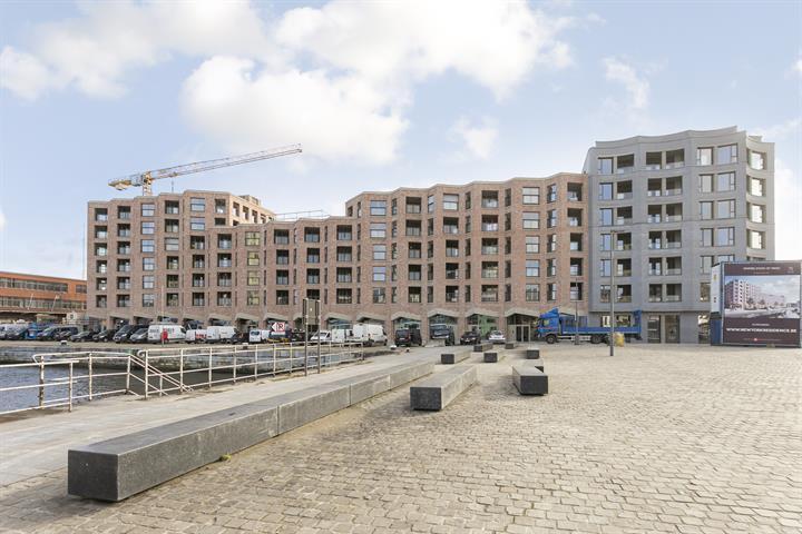 Nieuwbouwproject te koopte Antwerpen voor114.800 tot 910.000€ - (7016565)