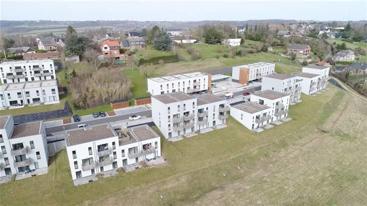 Projet immobilier de4 façades àvendre à Huyau prix de137.500 à 217.500€ - (7109363)